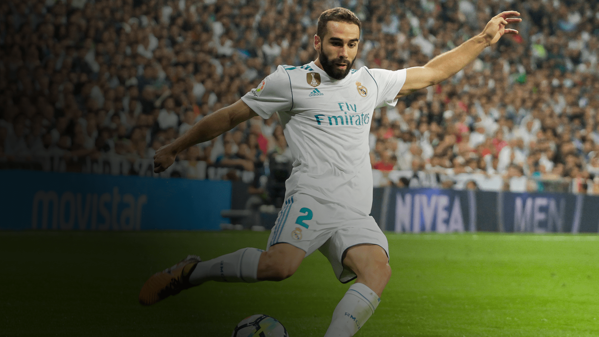 Dani Carvajal - Behind The Scenes