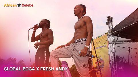 GPITP - Global Boga x Fresh Andy video