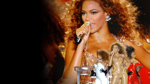 Beyoncé Performs Irreplaceable At The World Music Awards