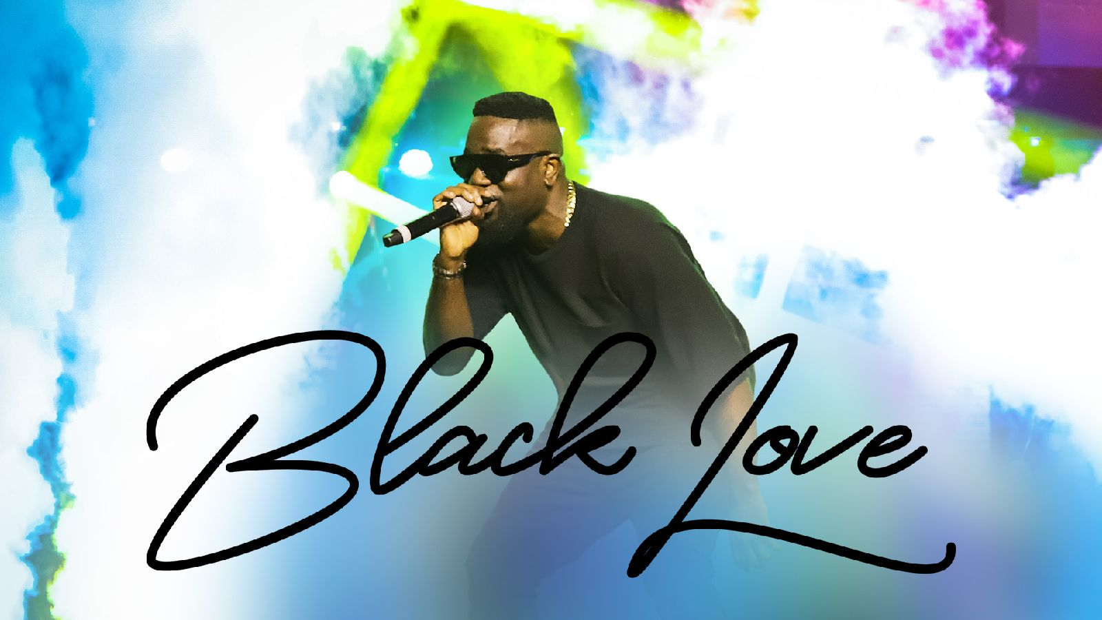 Black Love Virtual Concert