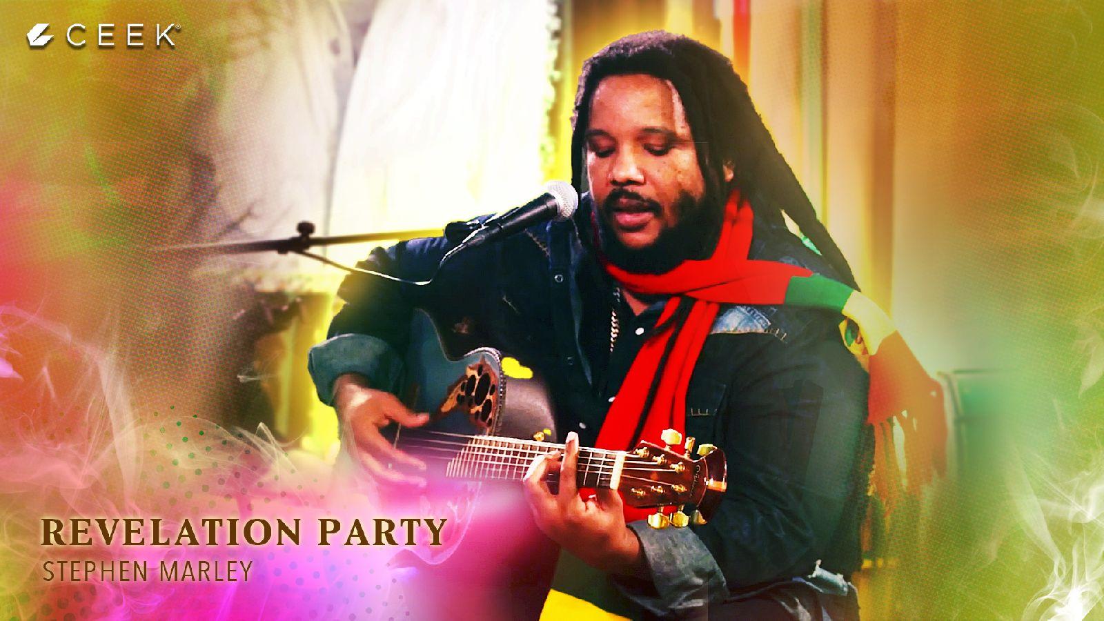 Revelation Party