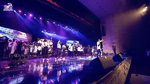 Worship Medley (Live) - Joyful Way Inc. at Explosion of Joy 2019 video