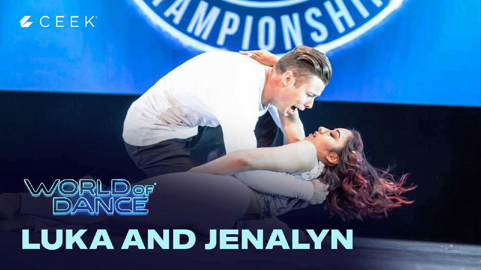 Luka &  Jenalyn