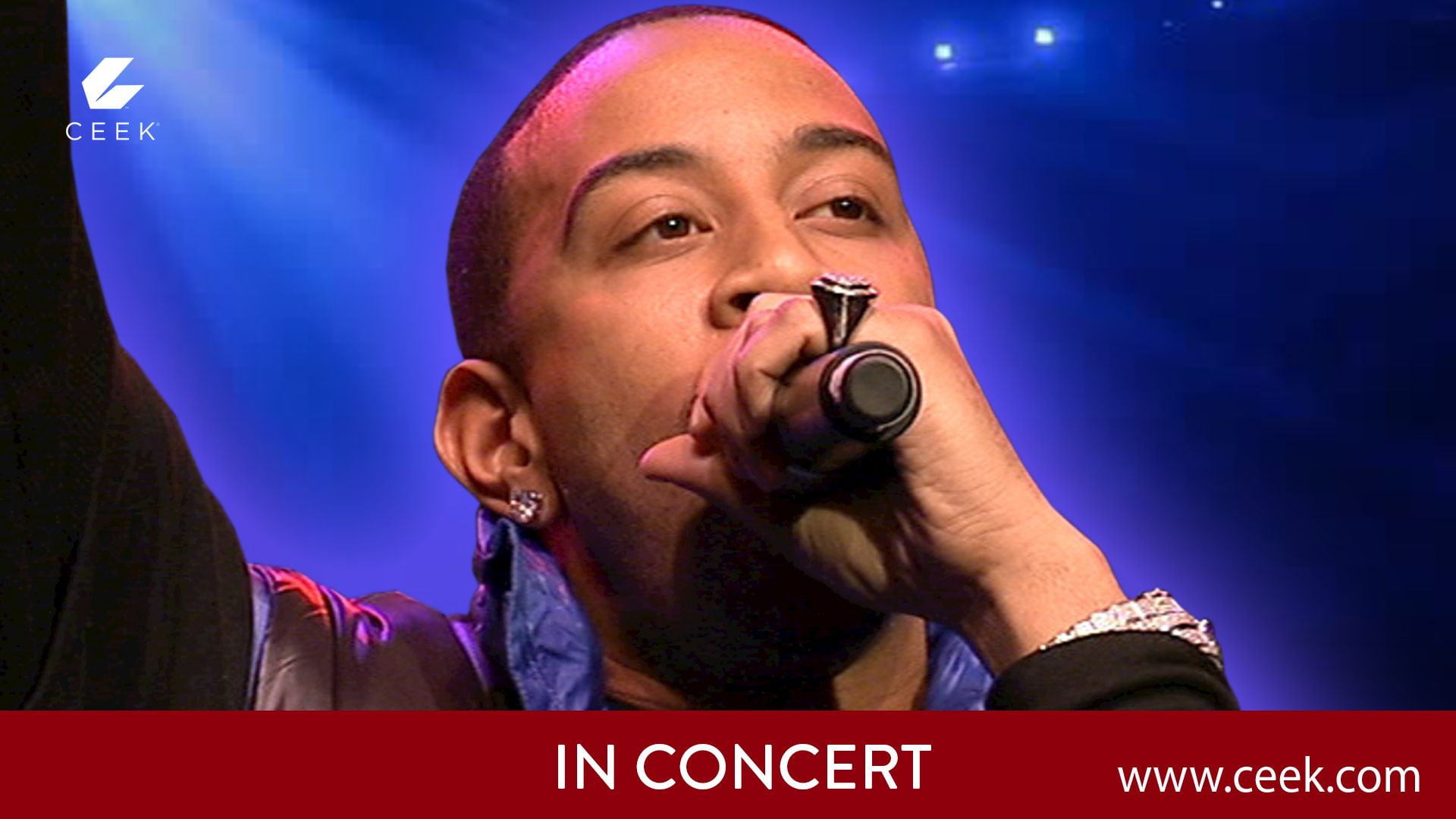Ludacris Live at The Tabernacle