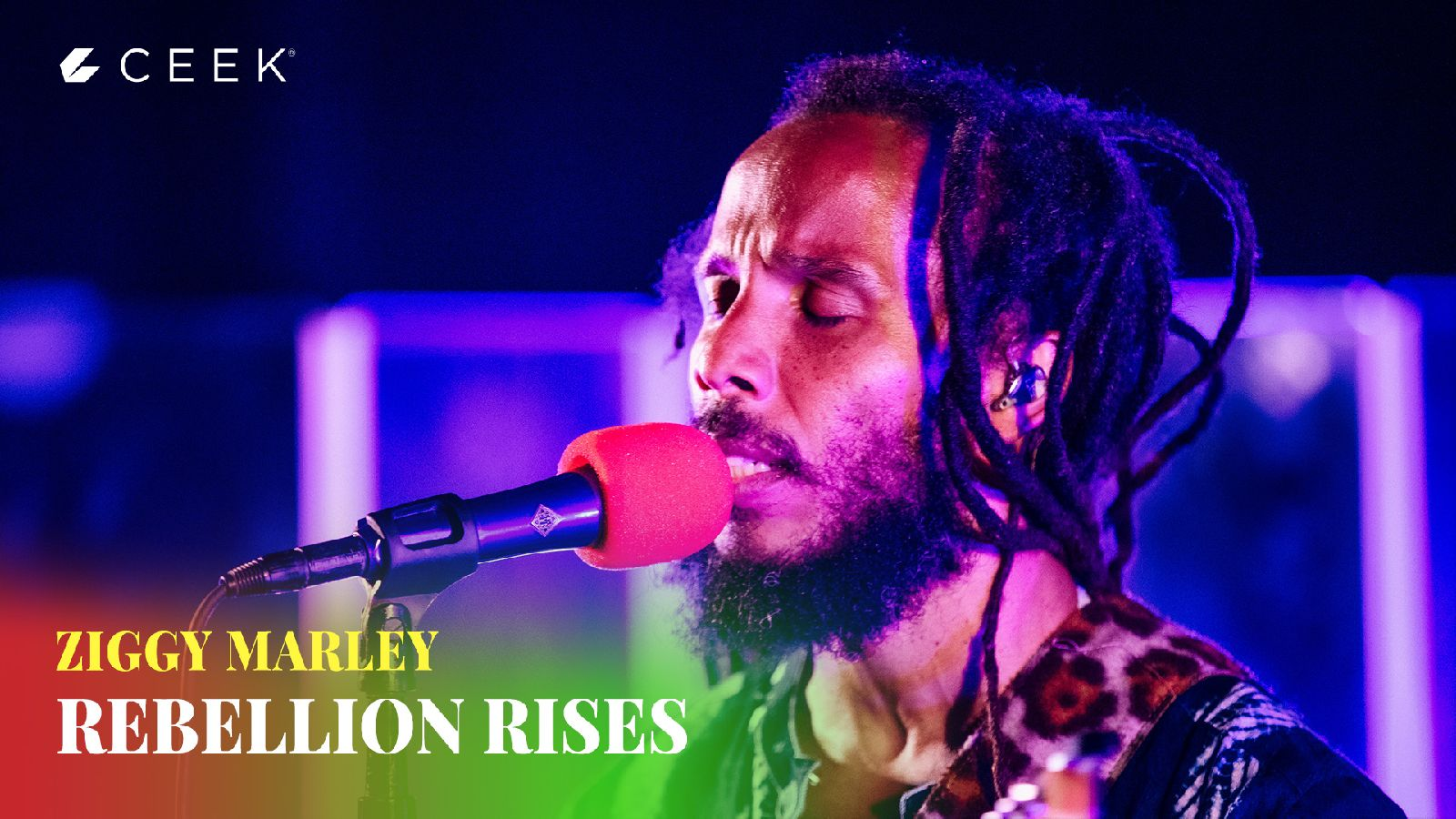 Rebellion Rises Live Concert