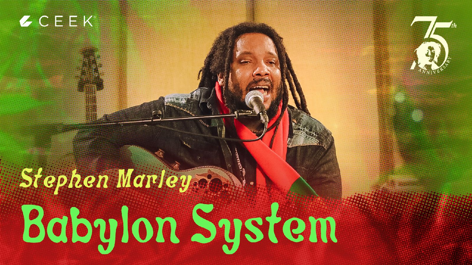 Babylon System ceek.com