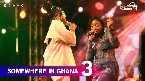 Somewhere in Ghana - Part 3 video