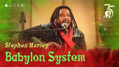 Babylon System video