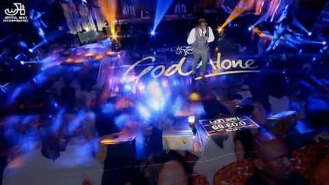 Local Worship Medley - Joyful Way Inc. at Explosion of Joy 2017 video