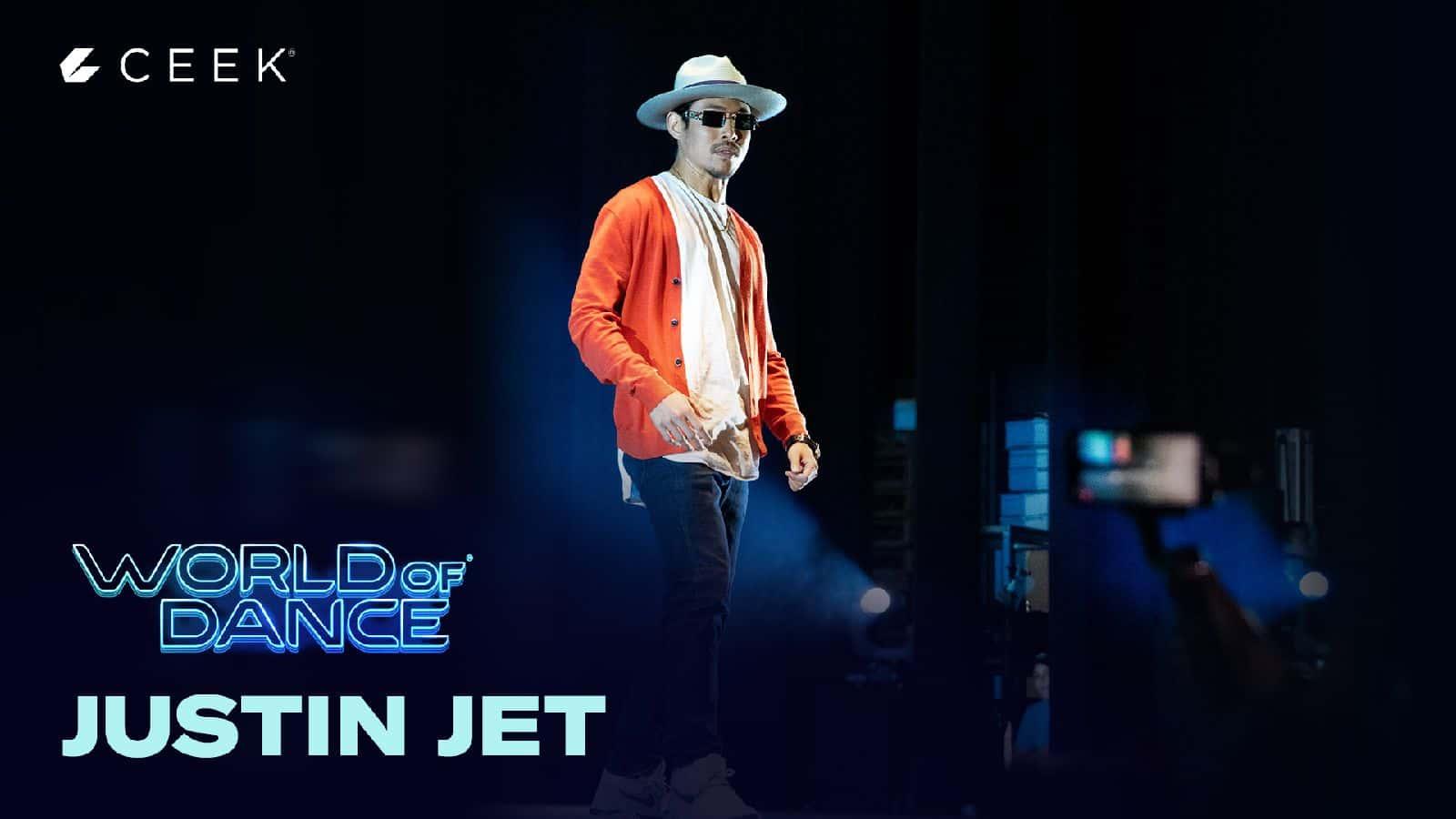 Justin Jet