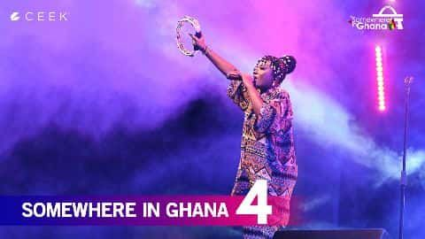 Somewhere in Ghana - Part 4 video
