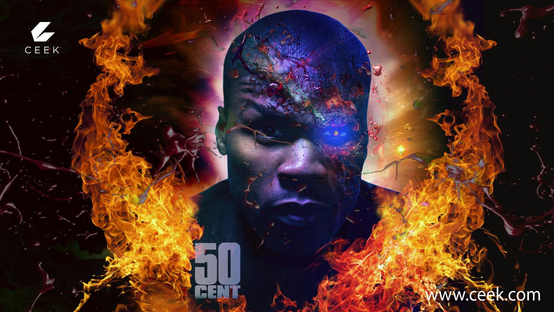 50 Cent -Before I Self Destruct