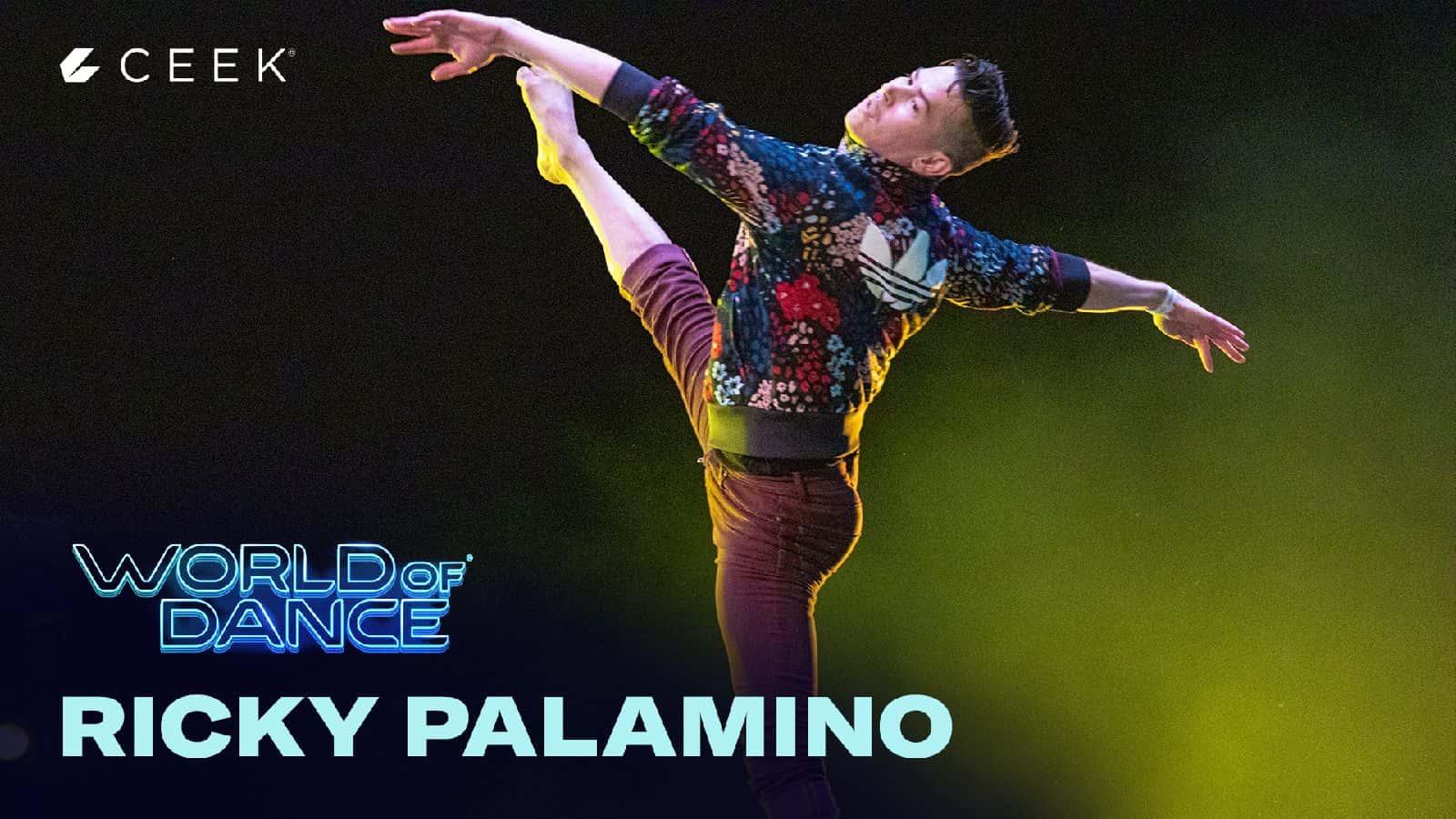 Ricky Palamino