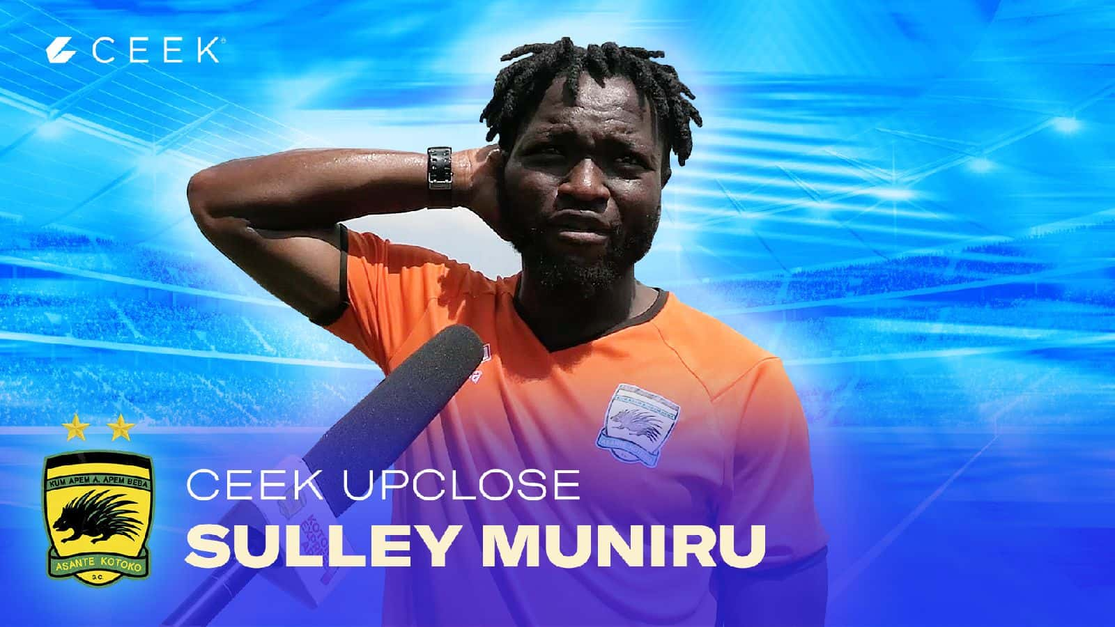 Muniru Sulley