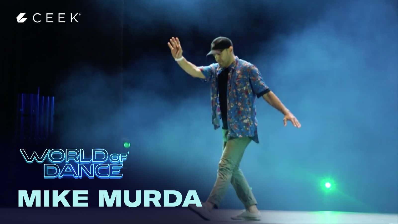 Mike Murda