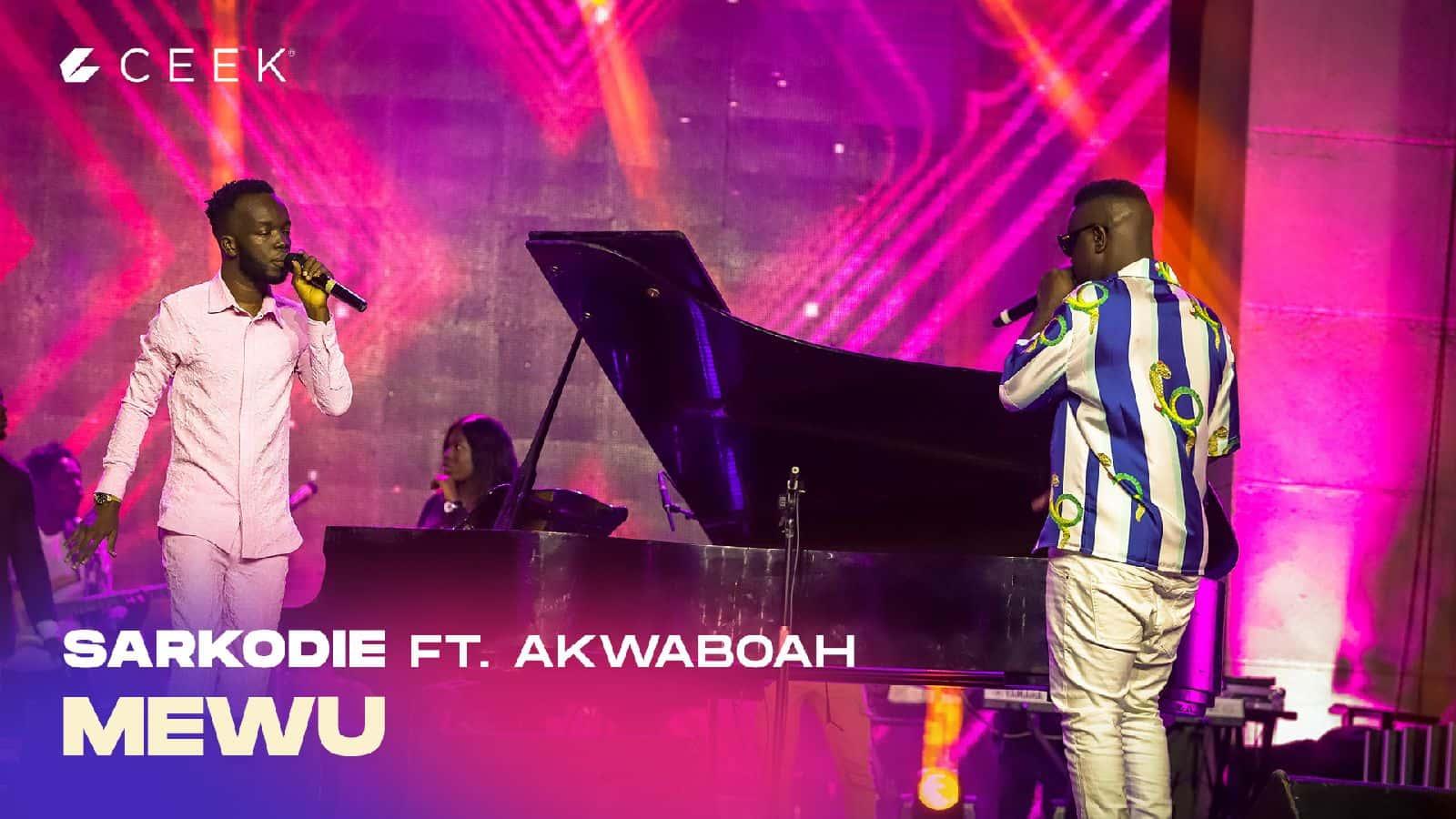 Mewu ft. Akwaboah