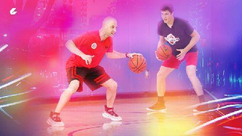 Basketball Training Lesson 4: Motion Shooting video