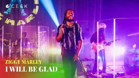 I Will Be Glad video