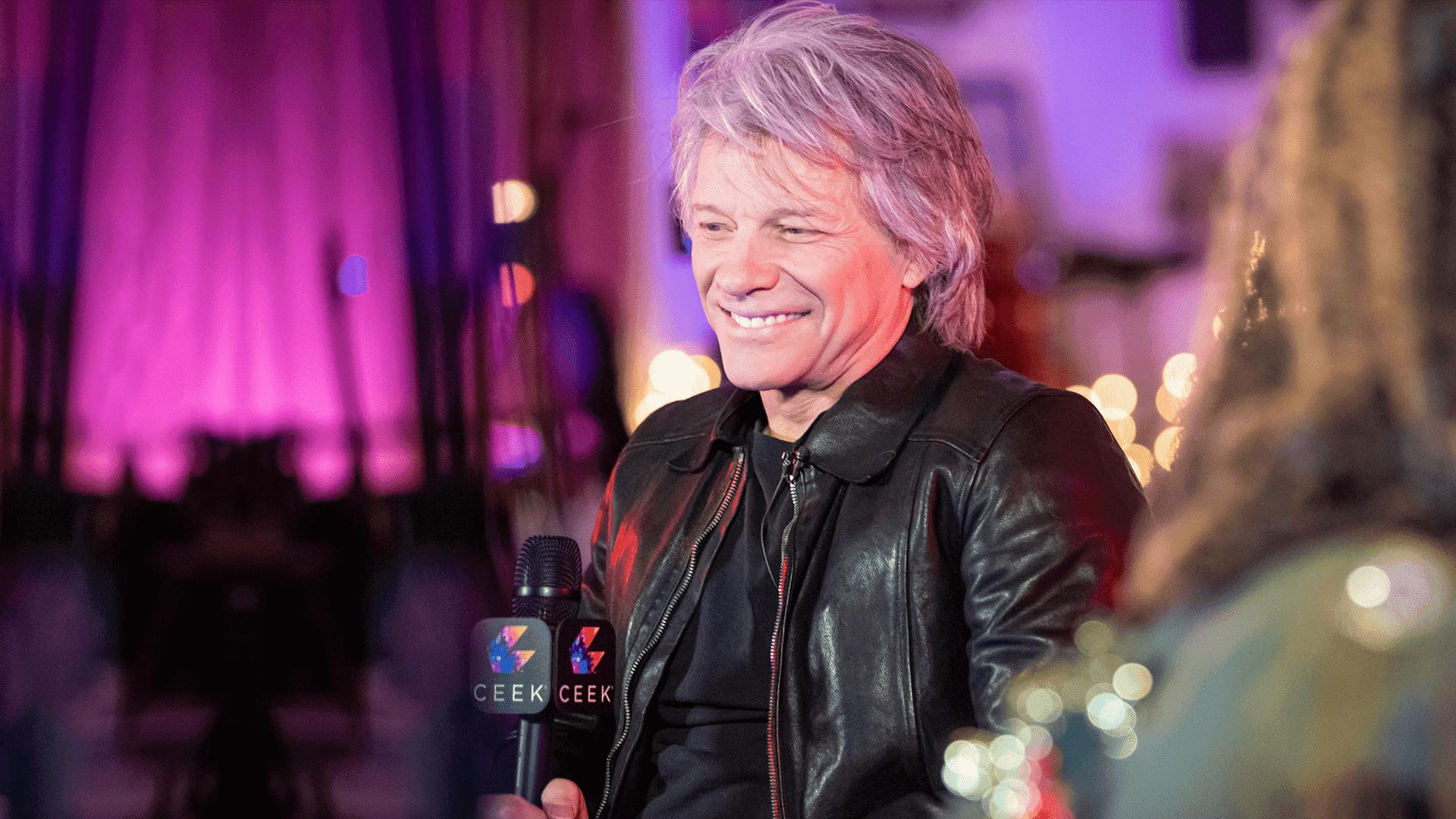 Bon Jovi Upclose