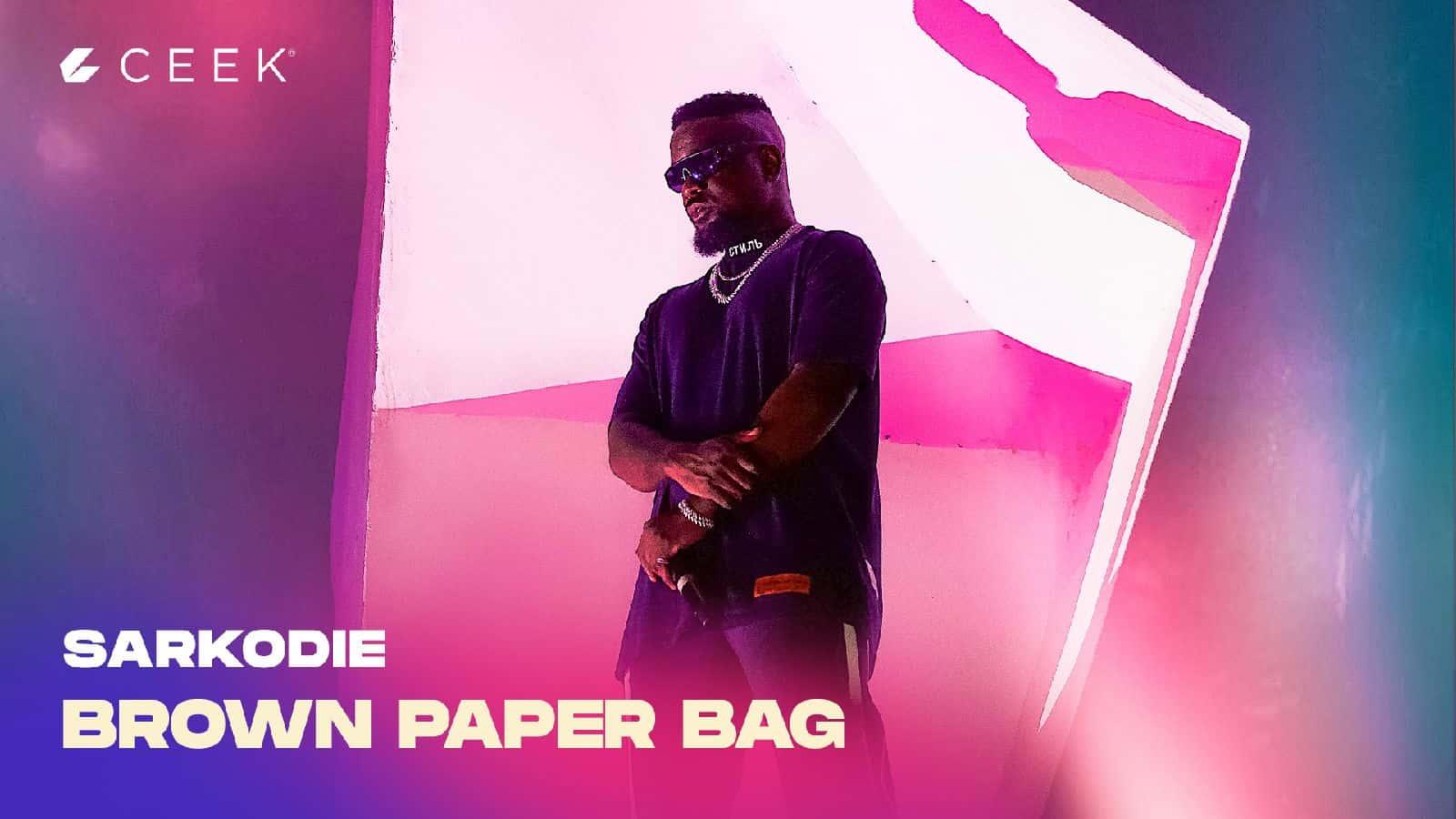 Brown Paper Bag ceek.com
