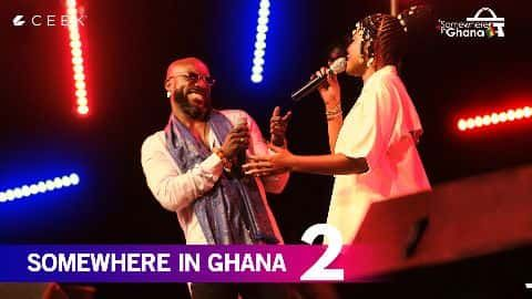 Somewhere in Ghana - Part 2 video