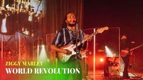 World Revolution video