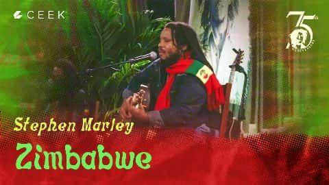 Zimbabwe video