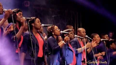 You Are - Akesse Brempong video