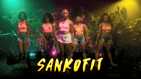 African Rhythms and Beat video