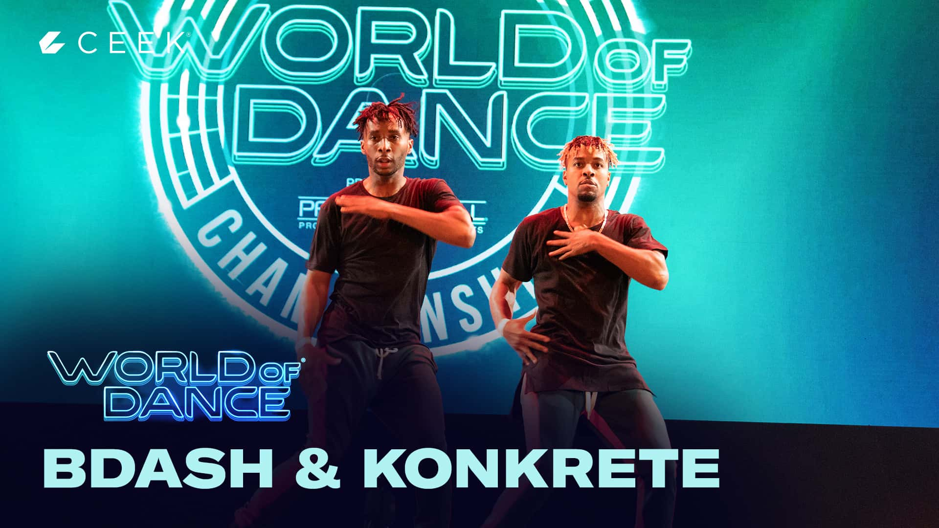 Bdash & Konkrete ceek.com